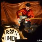 Urban Junior